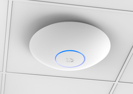 The UniFi AC LR AP features the latest Wi-Fi 802.11ac technology in a refined industrial design and is ideal for long-range deployment of high‑performance wireless networks.…